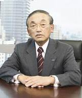 Chairman of the Japan Generic Pharmaceutical Manufacturers Association